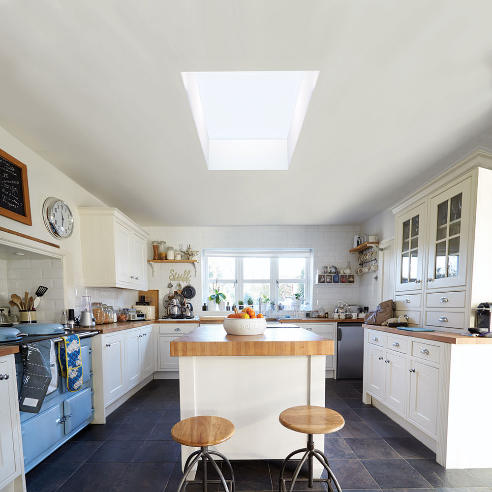 ultrasky flat skylight leeds prices