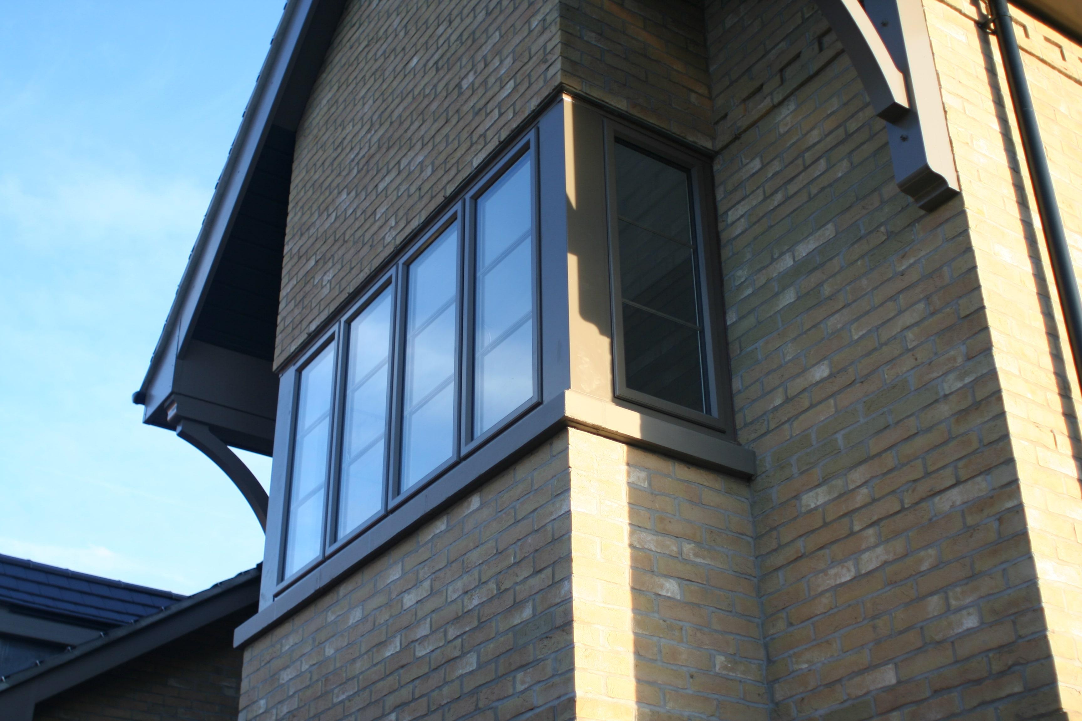 Aluminium Windows Installation