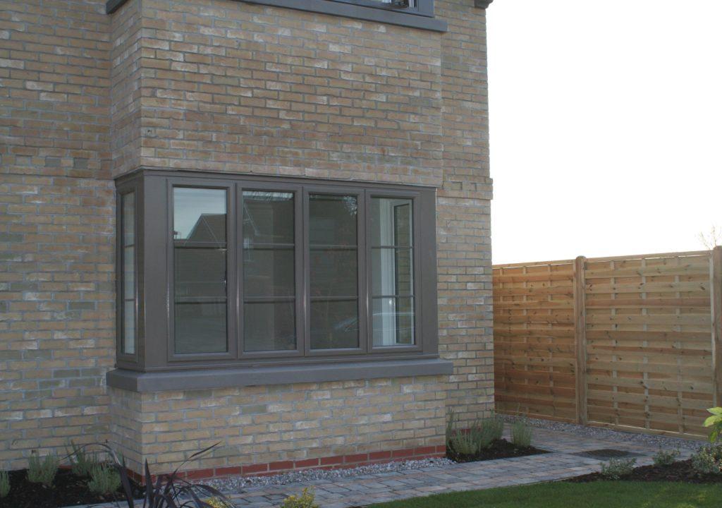 Smart Aluminium Windows