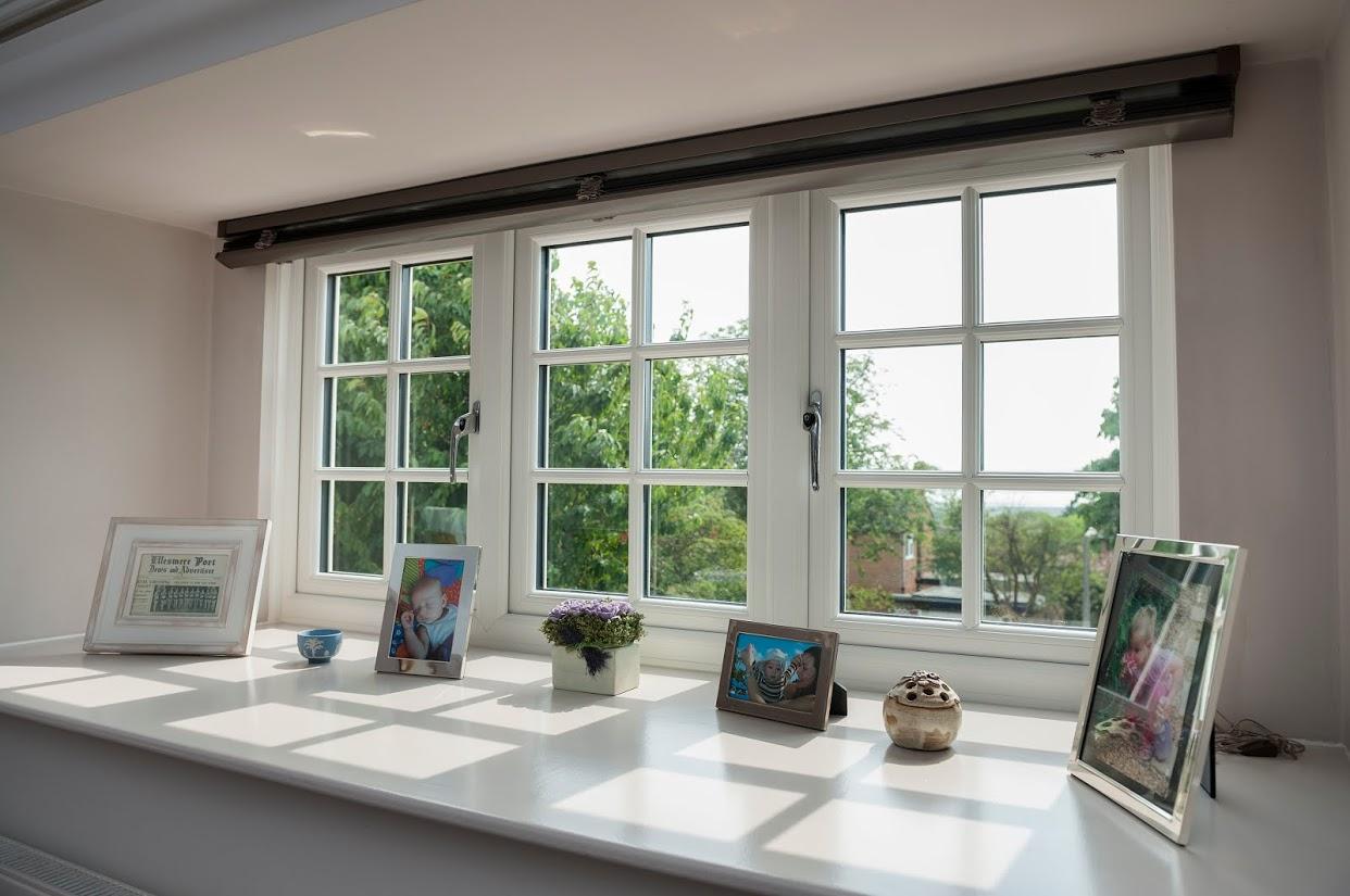 Casement Windows Leeds