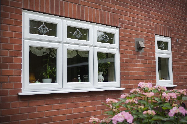 Casement Window Glazing Styles