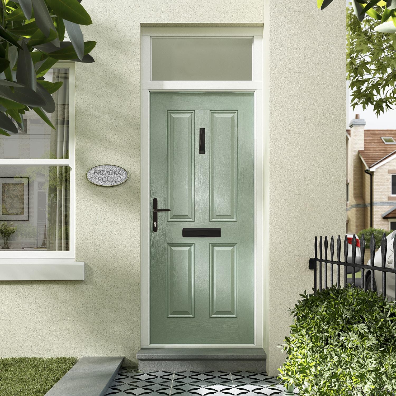Chartwell Composite Doors