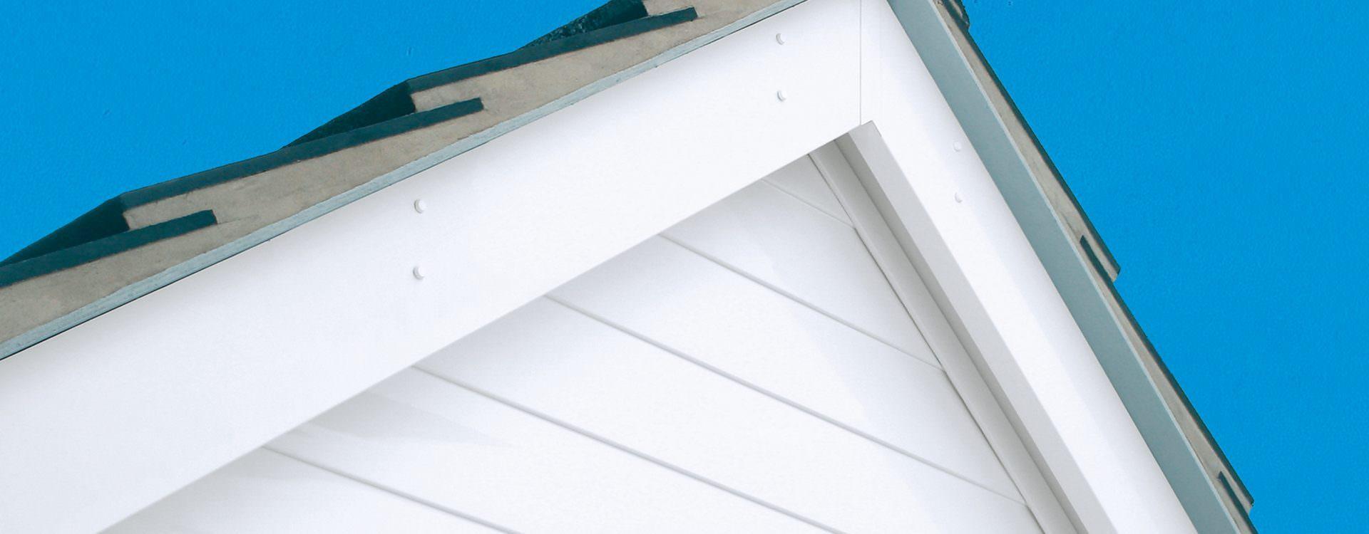 roofline cladding prices leeds