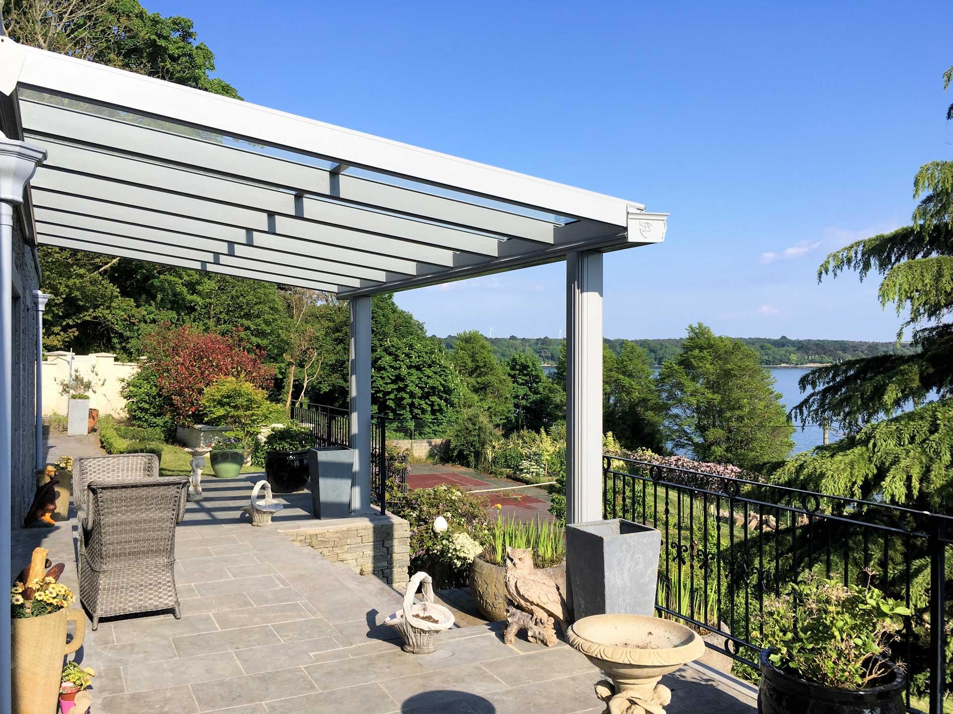Double Glazing Verandas prices leeds