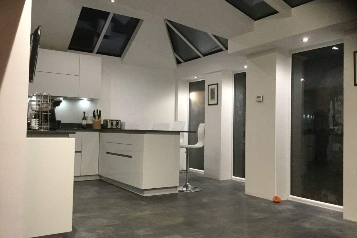 House extension designs