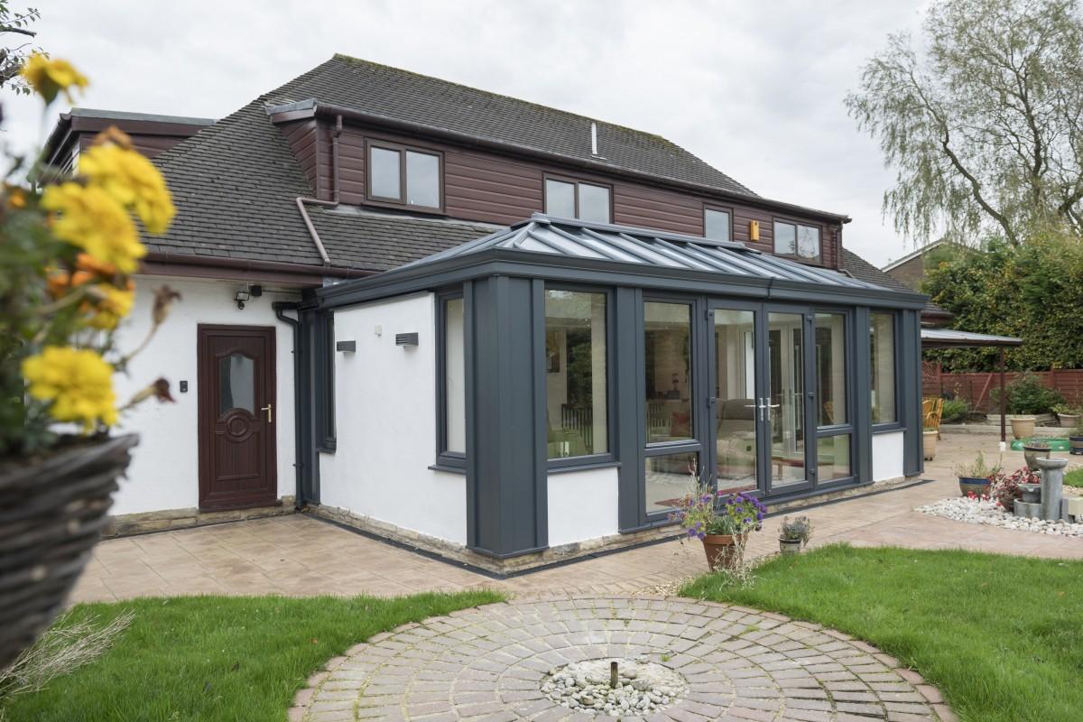House Extension installer