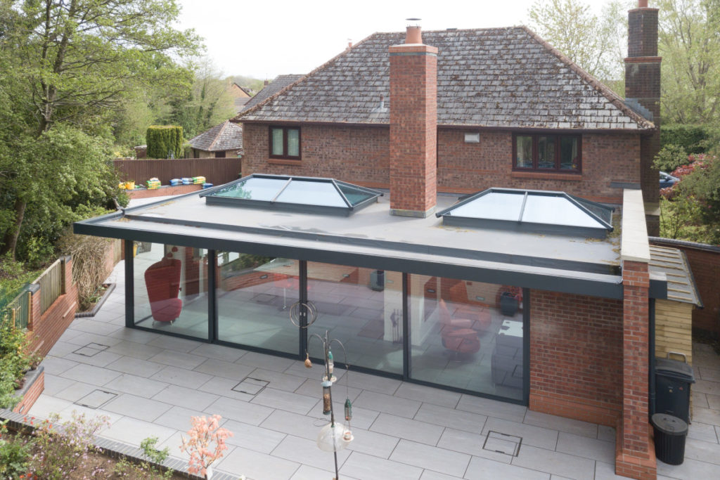 house extensions pudsey