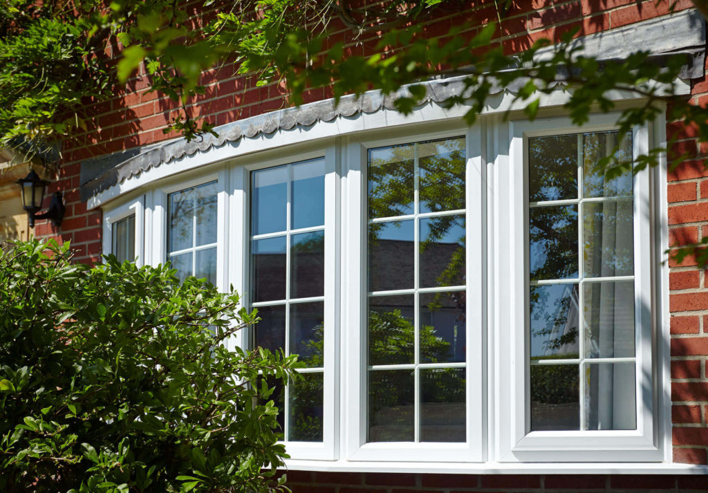 Bow and Bay Window Prices Leeds