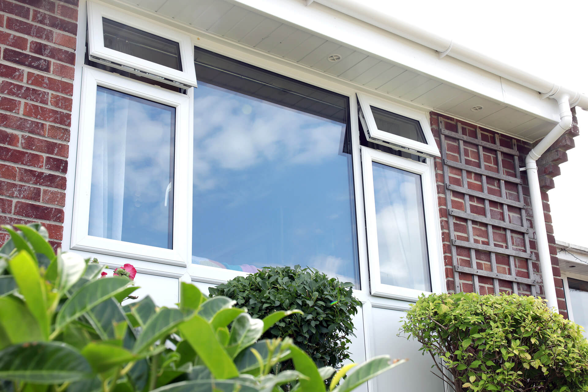 Casement Window Prices Leeds