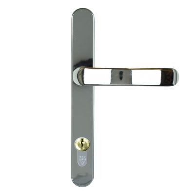 stainless steel accessories chrome
