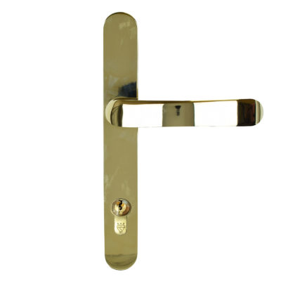 stainless steel gold handle accessories