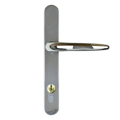 chrome door accessories handles