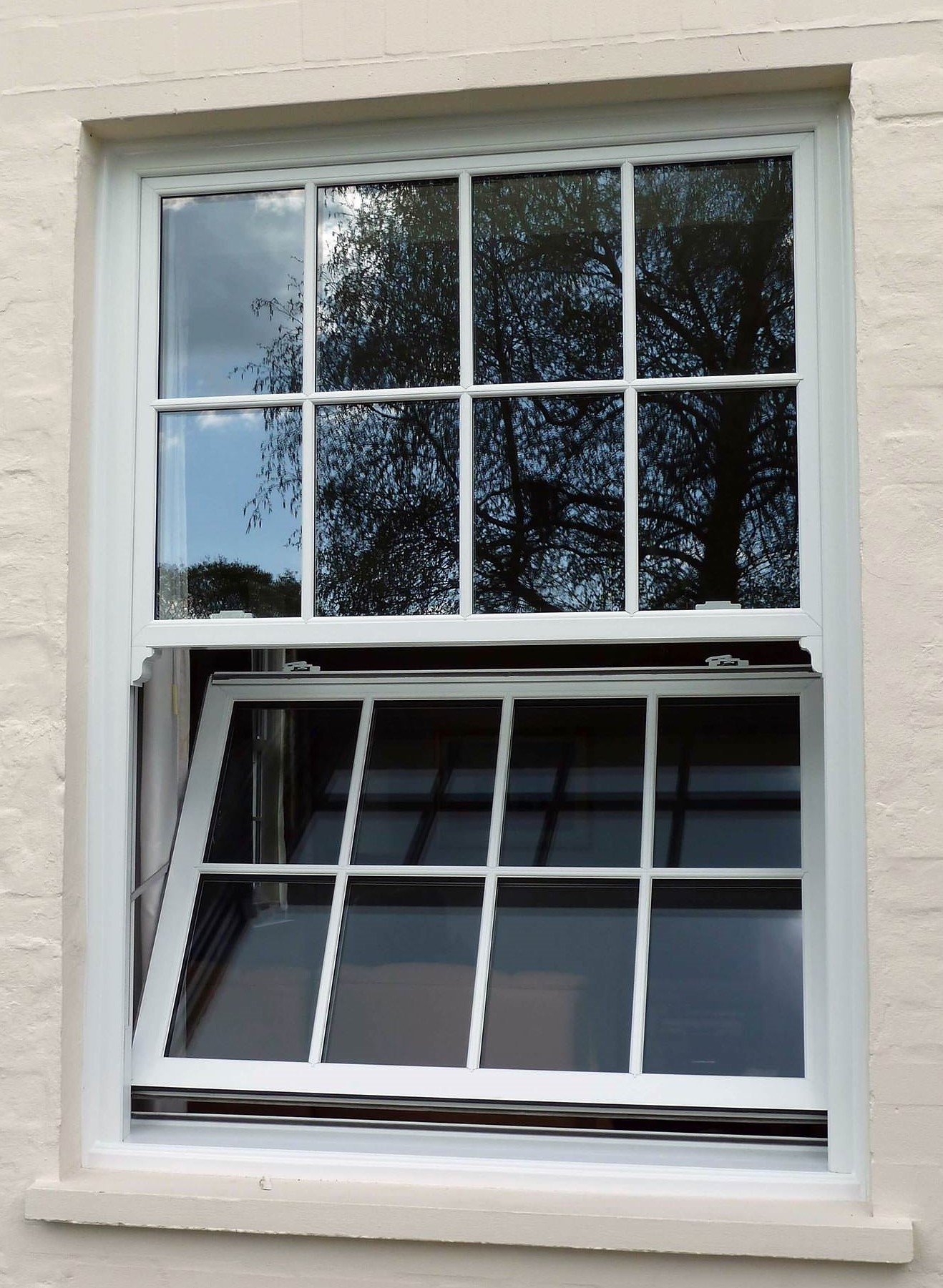 upvc sliding sash window cost