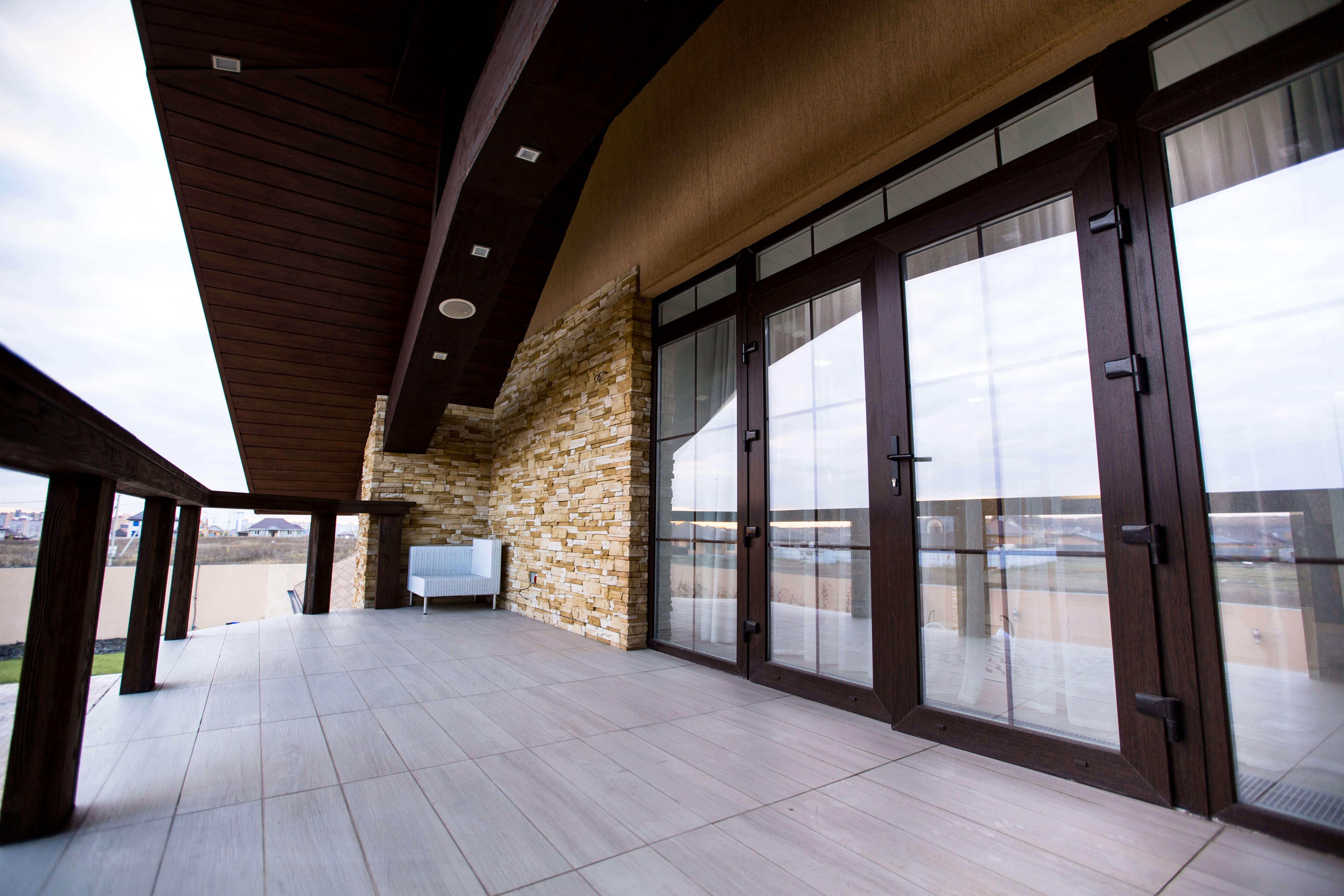aluminium patio doors harrogate
