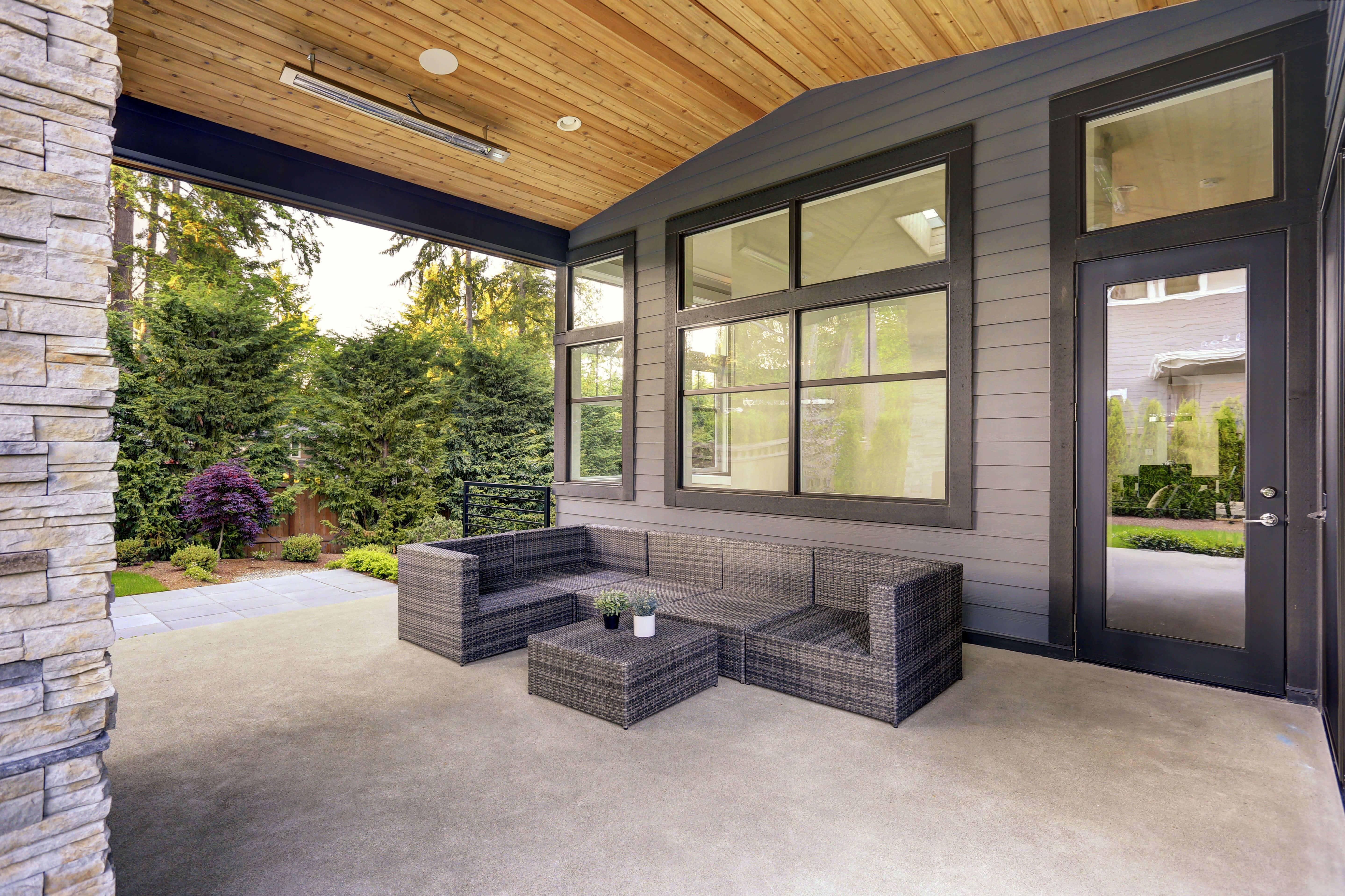 aluminium windows cost pudsey
