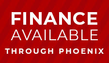 Finance Options Avaliable Through Pheonix