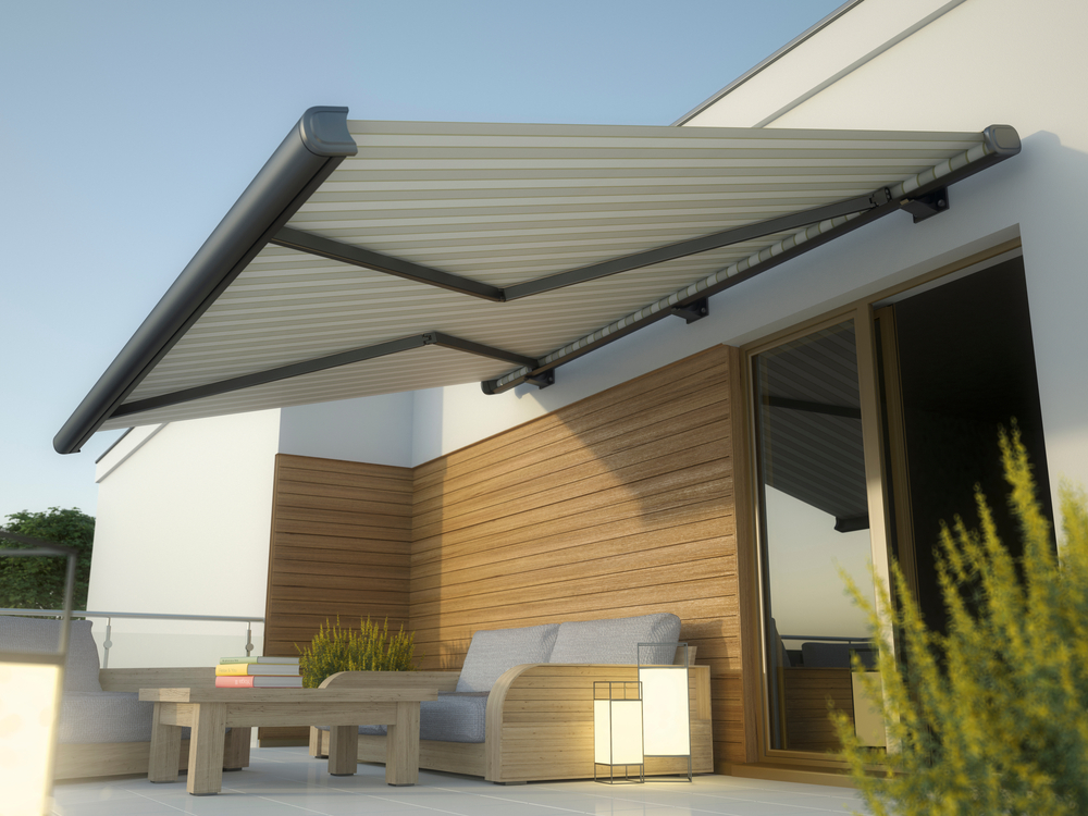 awnings leeds